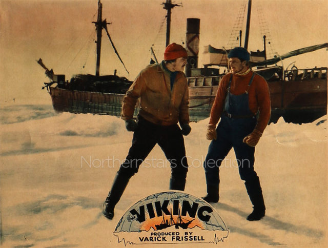The Viking, movie, film,