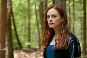 Alex Paxton-Beesley, actress,