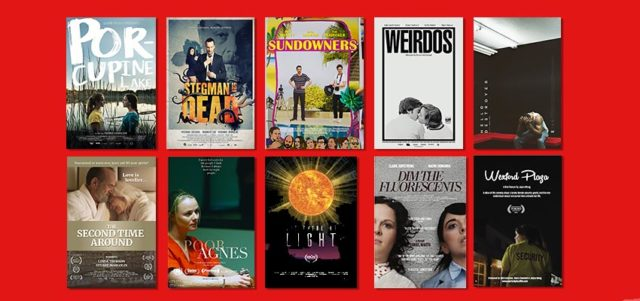 Top 10 Canadian Films,