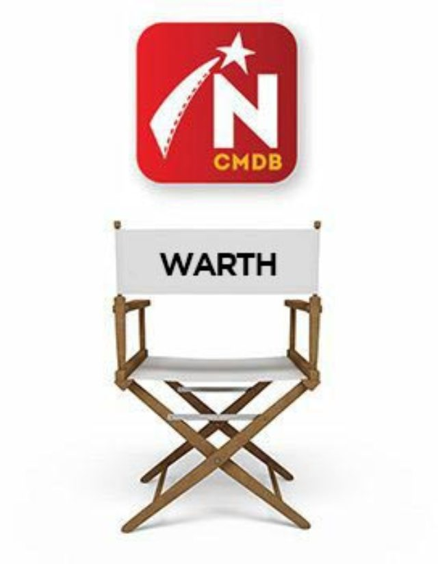 Daniel Warth, director,