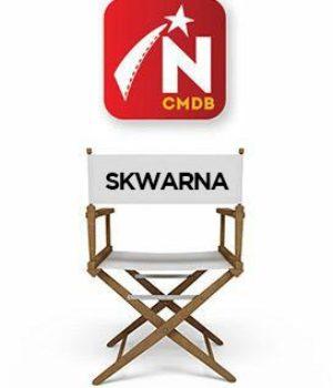 Naomi Skwarna, actress,