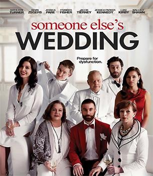 Someone Else's Wedding, movie, poster,
