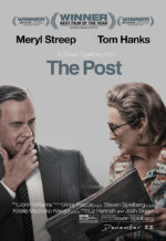 The Post, movie, poster,
