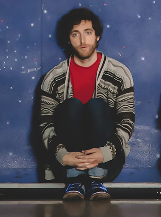 Thomas Middleditch, actor,