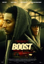 Boost, movie, poster,