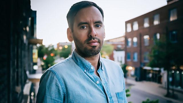 Darren Curtis, director,