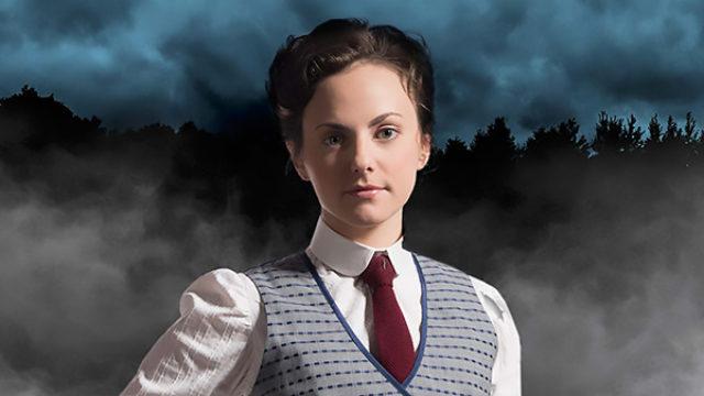 Georgina Reilly, actress,