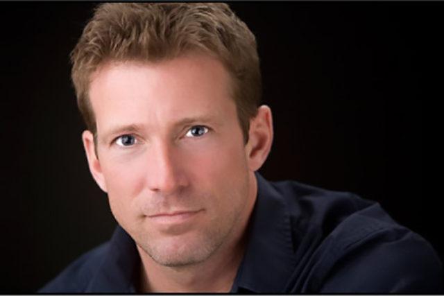 James Gallanders, actor,
