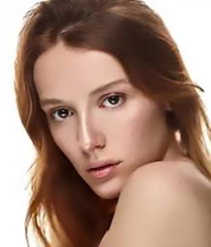 Juliette Gariépy, actress,