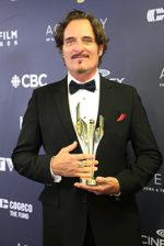 Kim Coates, actor,