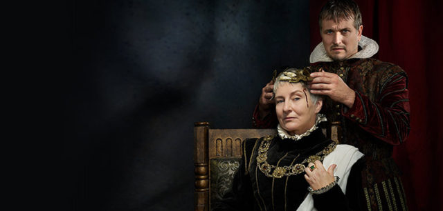 Shakespeare in Love, Revisited, image,
