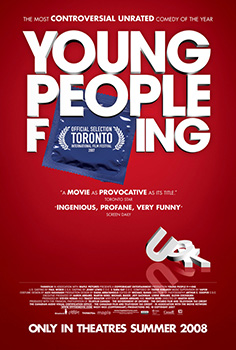 Young People Fucking, movie, poster,