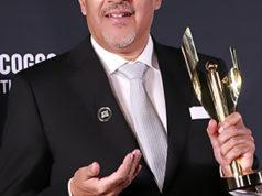 Clark Johnson, actor, director,