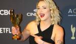 Canadian Screen Awards, Allie MacDonald,