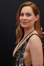 Camille Sullivan, actress,