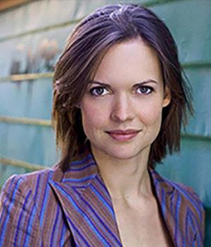 Elizabeth Whitmere, actress,