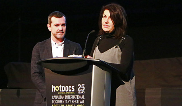 Hot Docs Hits 25, image,
