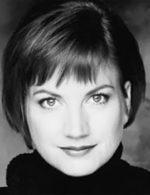 Kathryn Greenwood, actress,