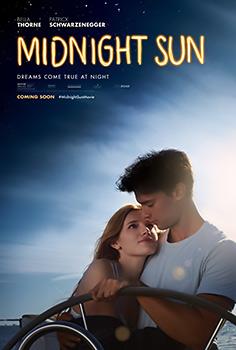 Midnight Sun, movie, poster,