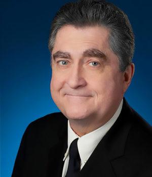 Mike MacDonald, actor, comedian,