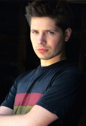 Mike Lobel, actor,