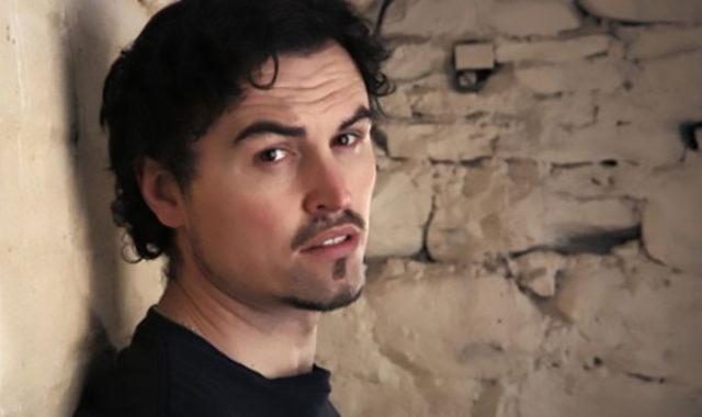 Paul Amos, actor,