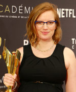 Canadian Screen Awards, Sarah Polley,