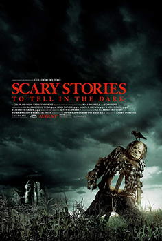 Scary Stories to Tell in the Dark, movie, poster,