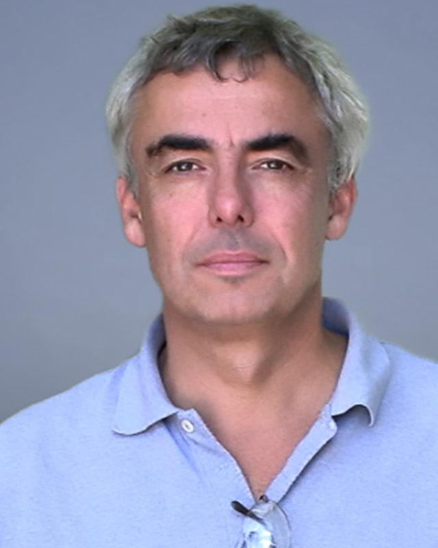 Stephen Low, director,