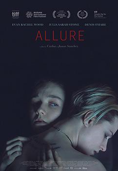 Allure, movie, poster,