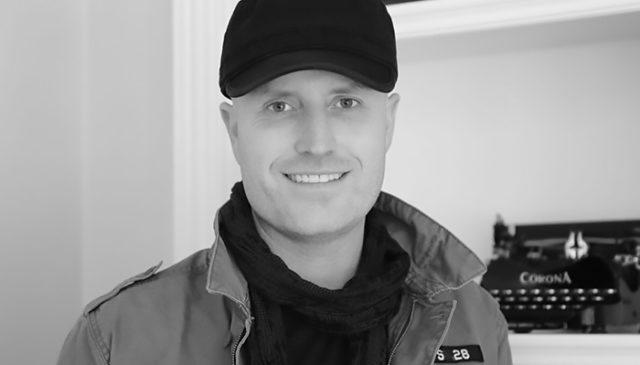 Andrew Lockington, film, composer,