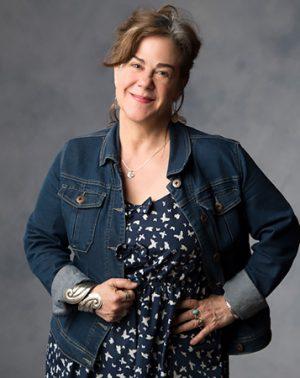 Corrine Koslo, actress,