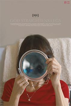 God Straightens Legs, movie, poster,
