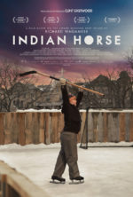 Indian Horse, movie, poster,