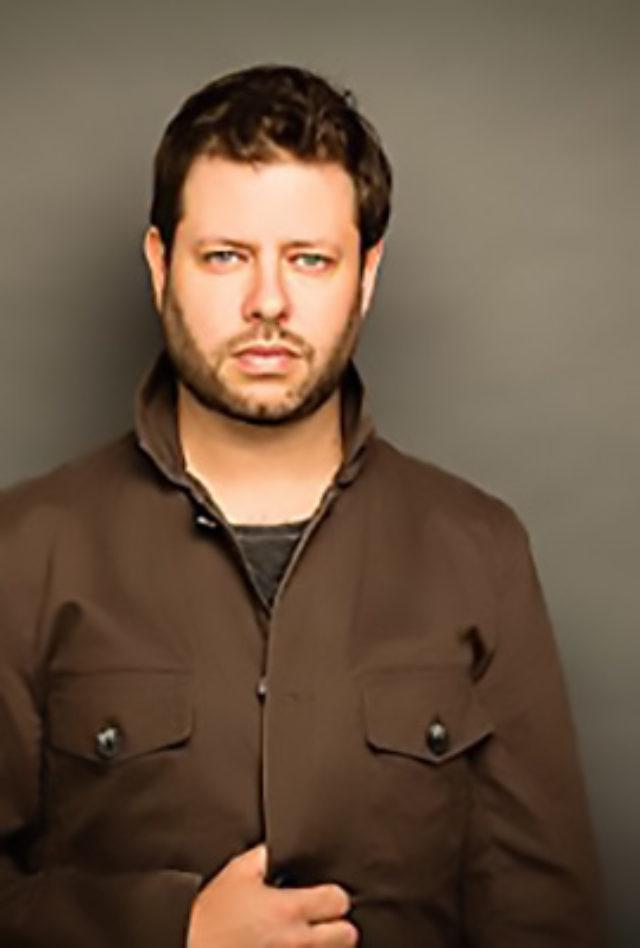 Jonathan Shatzky, actor,