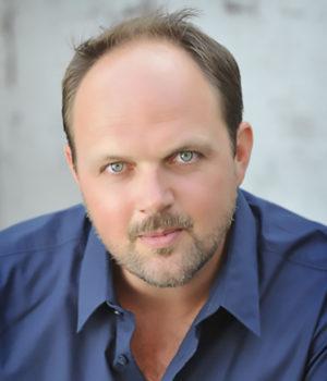 Kevin Kincaid, Canadian, actor,
