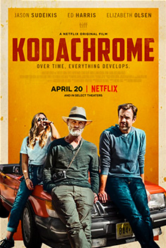 Kodachrome, movie, poster,