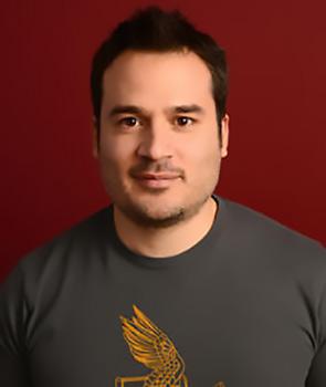 Mark Raso, director,