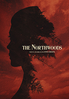 The Northwoods, poster,