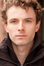 Sebastian Pigott, actor, Canadian,