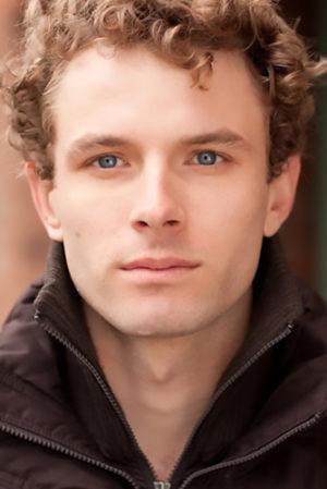 Sebastian Pigott, actor, Canadian,