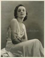 Yvonne Pelletier, actress,