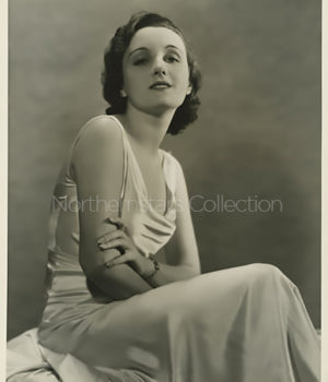 Yvonne Pelletier, actress,