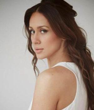 Samora Smallwood, actress,
