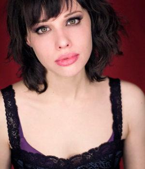 Alex Appel, actress,