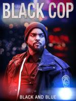 Black Cop, movie, poster,