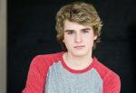 Charles Vandervaart, actor,
