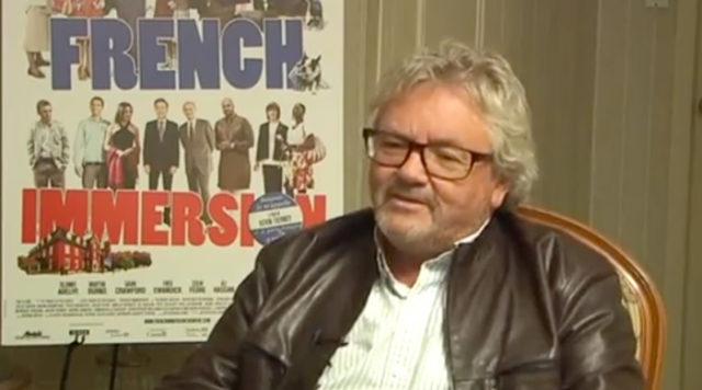 Kevin Tierney, producer,