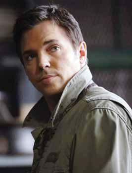 Nicholas Lea, actor,