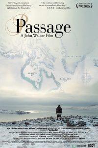 Hot Docs, Passage, poster,